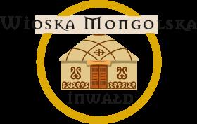 WIOSKA MONGOLSKA Logo